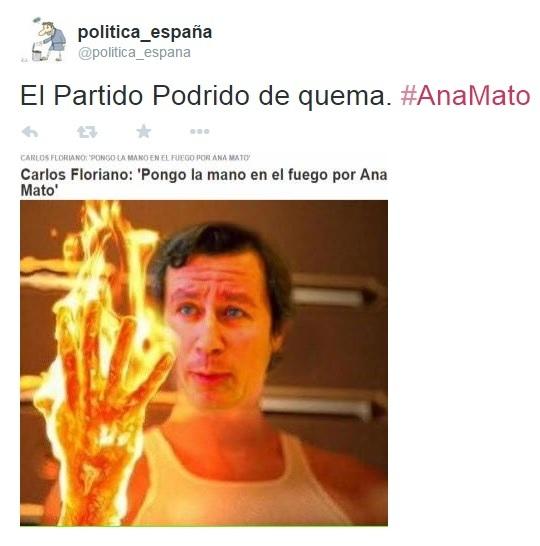 Ana Mato meme