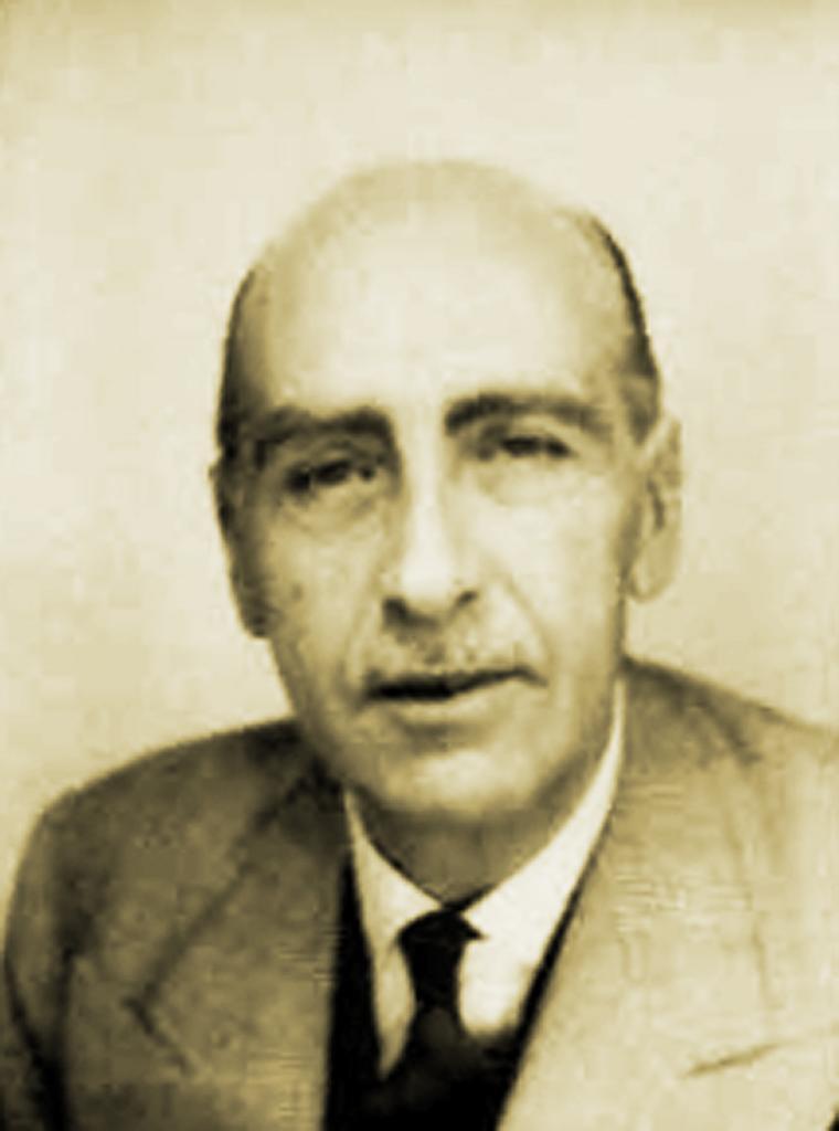 Eduardo Propper y de Callejón.