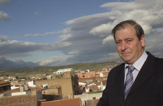 José María de Federico.