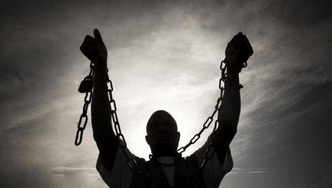 Día Internacional contra la Esclavitud