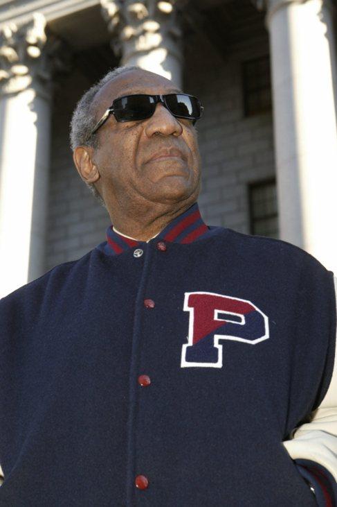 Cosby, en una imagen de archivo.