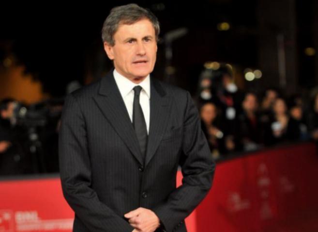 El ex alcalde de Roma Gianni Alemanno, en el Festival de Cine de la...
