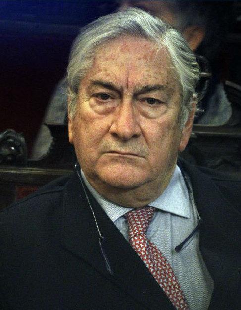 Javier Rodríguez, consejero de Sanidad destituido por el presidente...