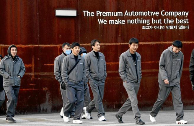 China y los países emergentes han impulsado la media de los salarios...