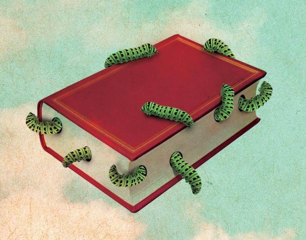Ilustración: LUIS S. PAREJO