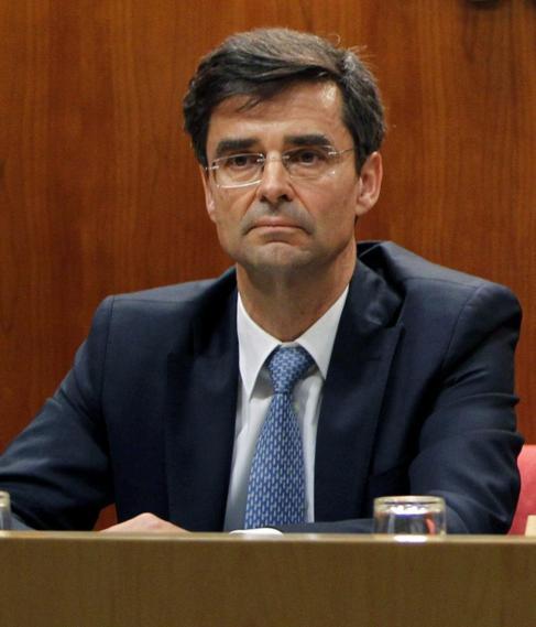 El médico y cirujano Javier Maldonado González, ya es nuevo...