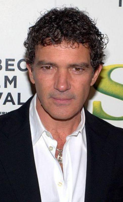 ANTONIO BANDERAS. El actor malagueño ha afirmado en un programa de...