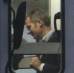 Iñaki Urdangarin, en una imagen reciente tomada en el aeropuerto de...