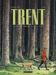 'Trent' 1 (de 3).