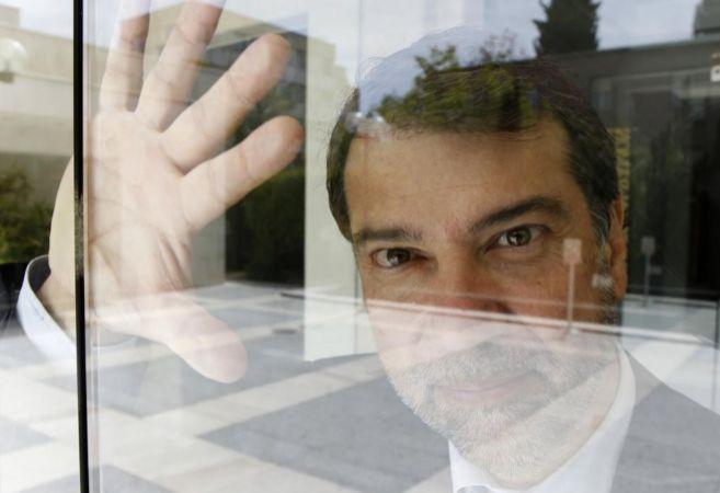 Pedro Alonso, en una foto de archivo.