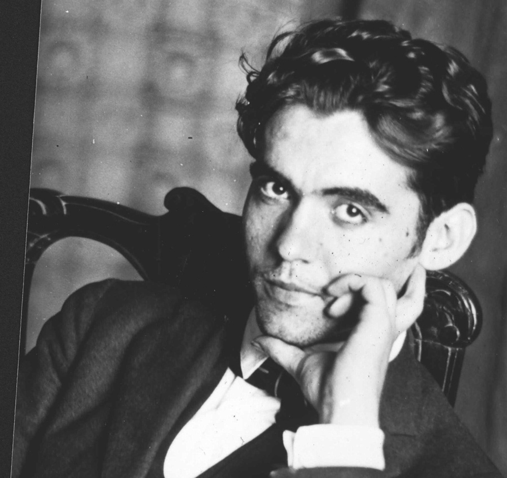 Resultado de imagen para Fotos de Federico García Lorca