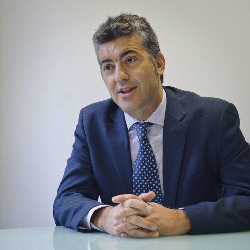 Julio Gil, nuevo presidente de la Fundación de Estudios...