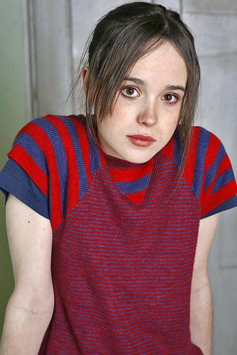 Ellen Page. 'Juno' la catapultó a la fama y la abrió las puertas de...