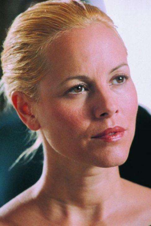 Maria Bello. La actriz se hizo popular gracias a filmes tan calientes...
