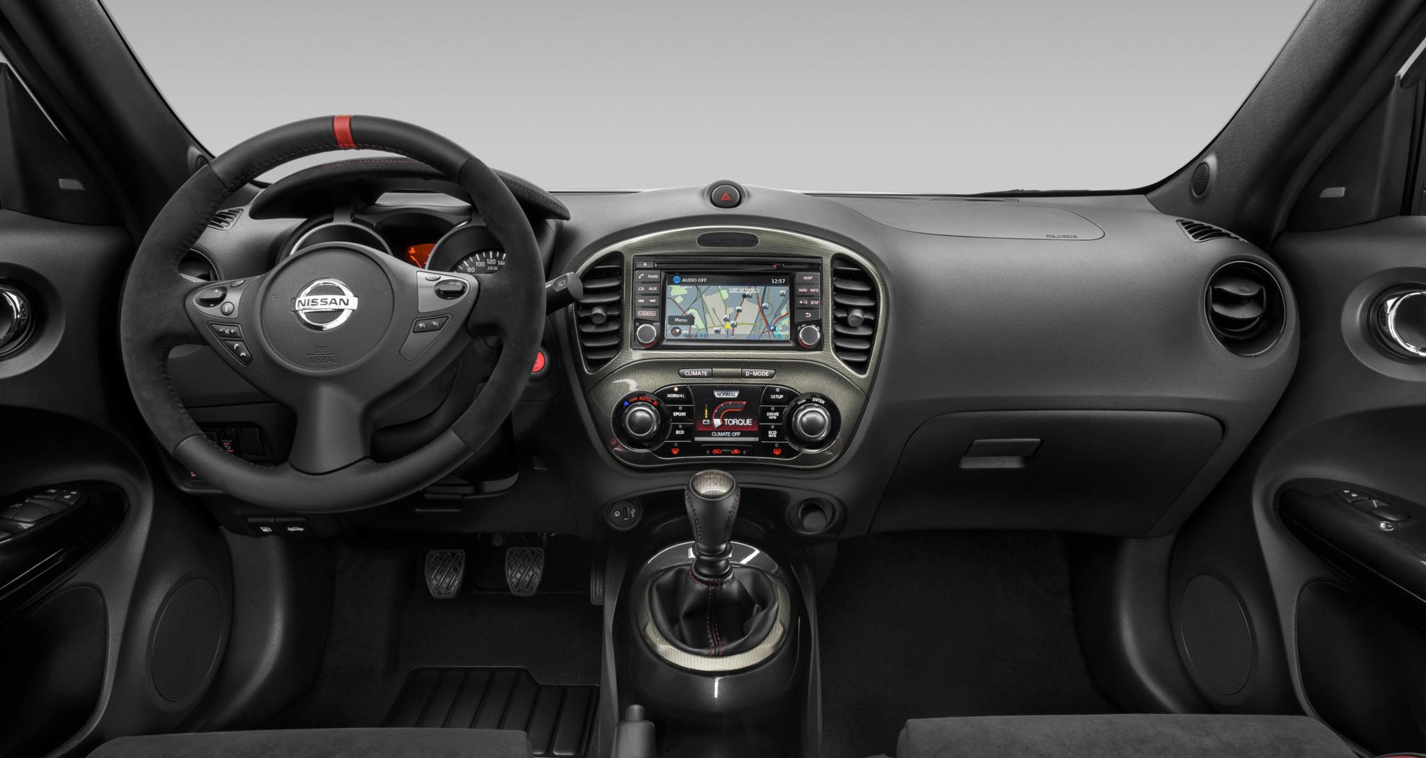 Nissan Juke Nismo Rs 218 Caballos Por 23 700 Euros Motor El Mundo