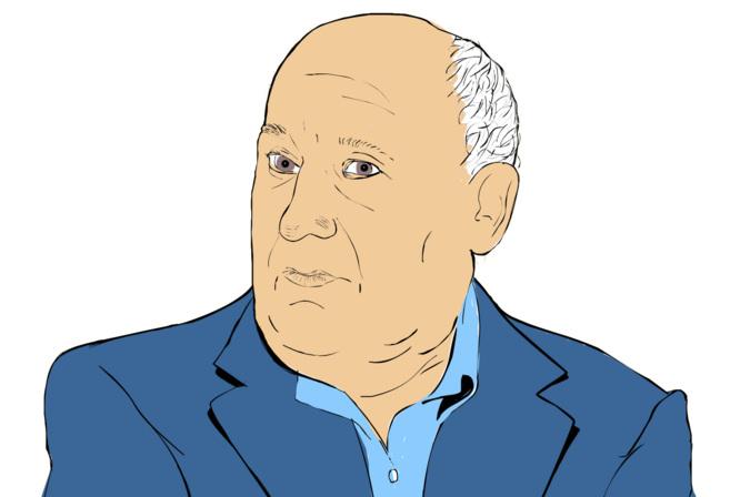 Desde hace 15 años el rey de la Bolsa española es Amancio Ortega.