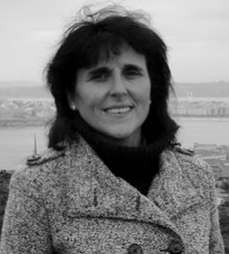 Isabel Faraldo (La Coruña)