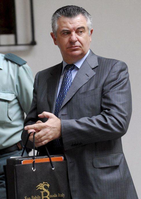 El ex asesor de Urbanismo de Marbella, Juan Antonio Roca.