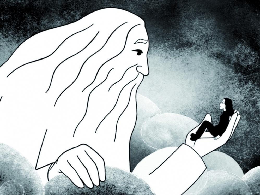 Quiere Dios que lo dibujen? | Cultura | EL MUNDO