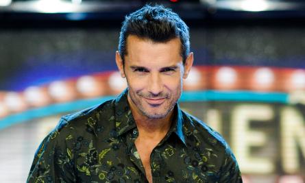 Jesús Vázquez, en una imagen reciente.