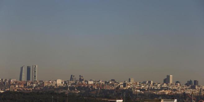 Madrid supera en sólo cinco días los límites de dióxido de nitrógeno  máximos para todo el año. Es el sexto año consecutivo que se incumple la  normativa ... 0a95283fbfb