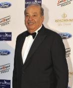 Carlos Slim, en una imagen de archivo.
