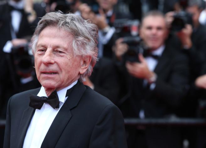 Roman Polanski, el año pasado en Cannes.