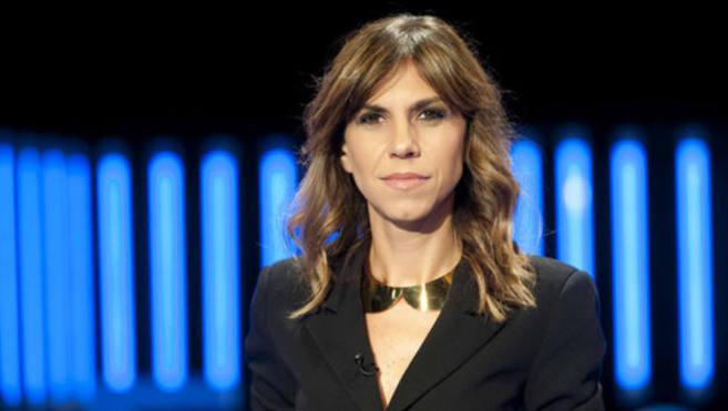 La periodista Cristina Puig, despedida de TVE.
