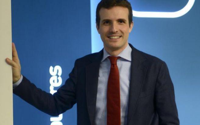 Pablo Casado, en una imagen reciente.