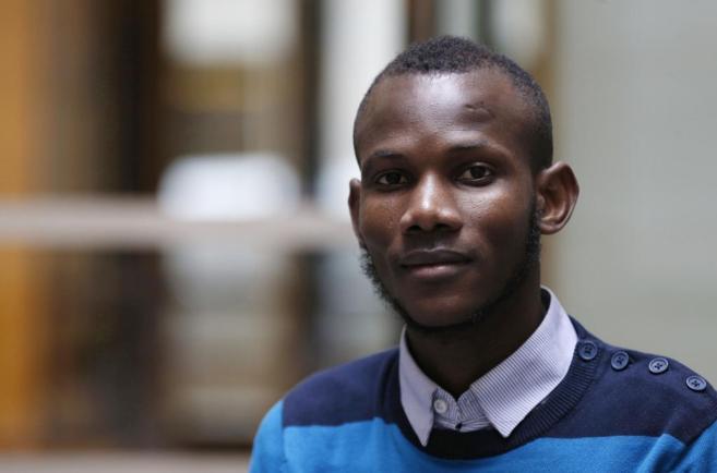 Lassana Bathily, el maliense musulmán que logró esconder a varios...