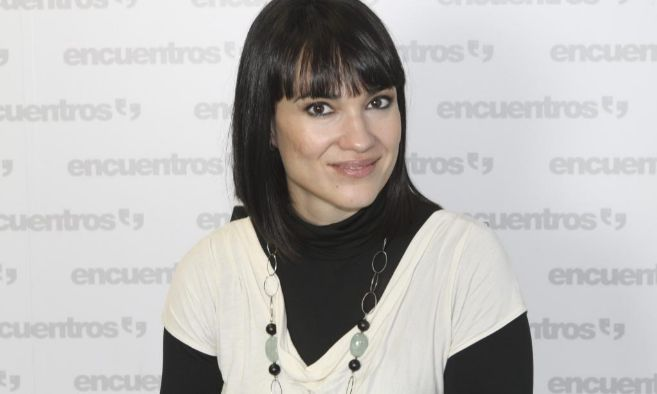 Irene Villa, en una imagen reciente.