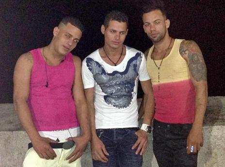 cubano contacto gay