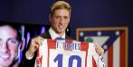 Fernando Torres, en una imagen reciente.