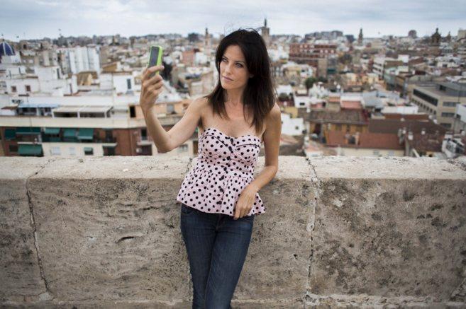 La ex dirigente de Vox en Valencia, Cristina Seguí.