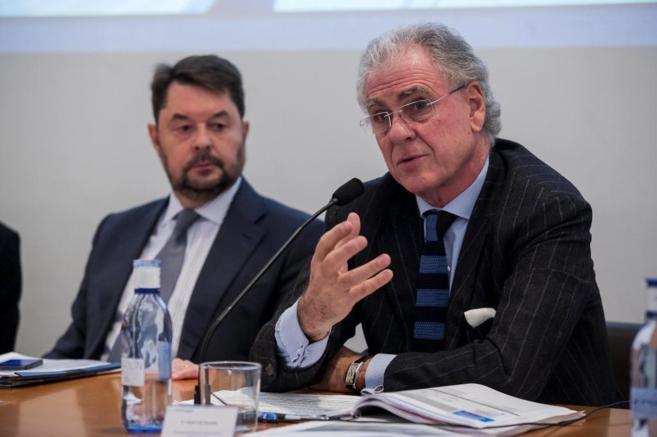 José Luis Zoreda, vicepresidente ejecutivo Exceltur.