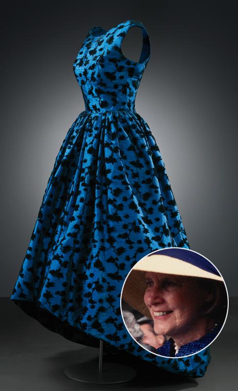 el museo balenciaga expondrá en abril nuevos vestidos de bunny