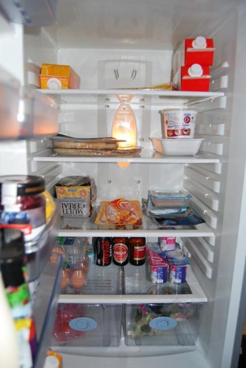 Los plásticos están muy presentes en nuestras cocinas
