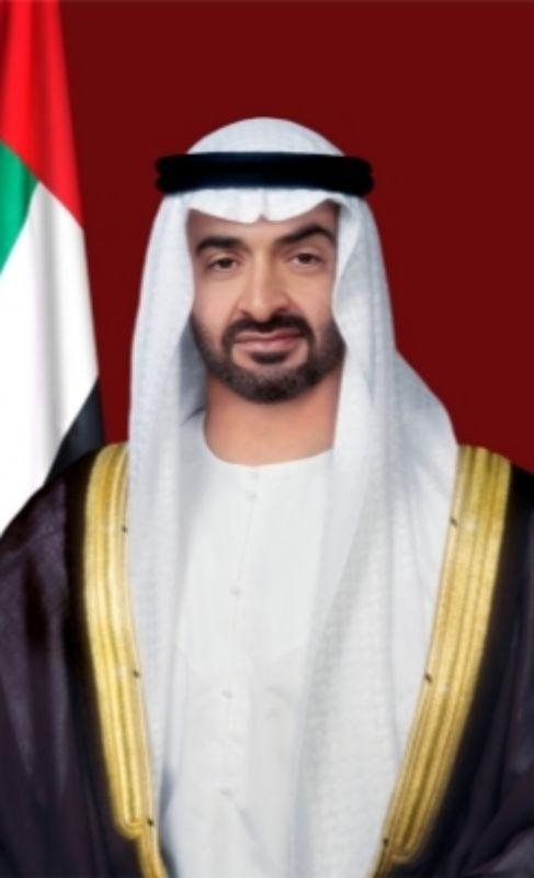 Mohammed bin Zayed bin Sultan Al Nahyan. ABU DABI. El llamado a ser el...