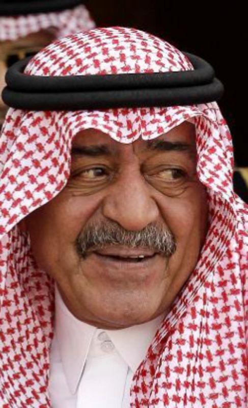 Muqrin bin Abdulaziz. ARABIA SAUDÍ. El nuevo príncipe heredero...