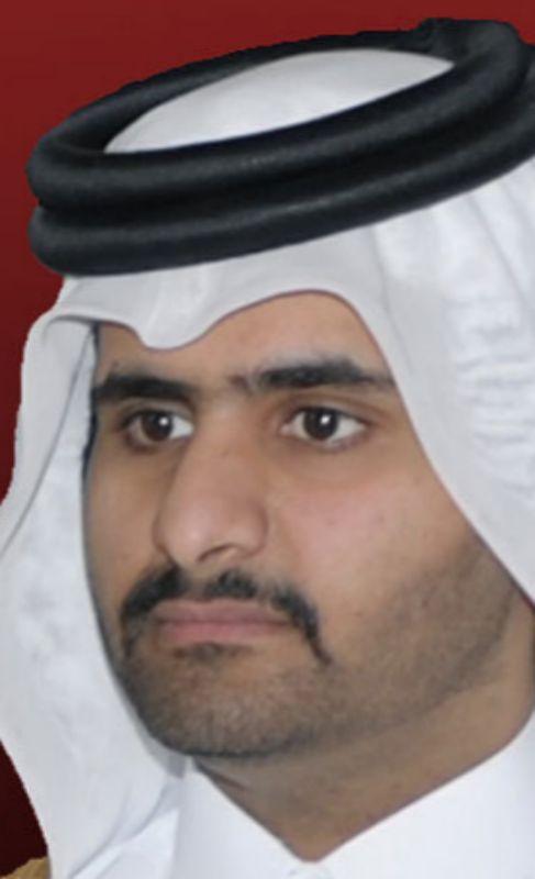 Abdalá bin Hamad Al Thani. QATAR. En junio de 2013, tras la...