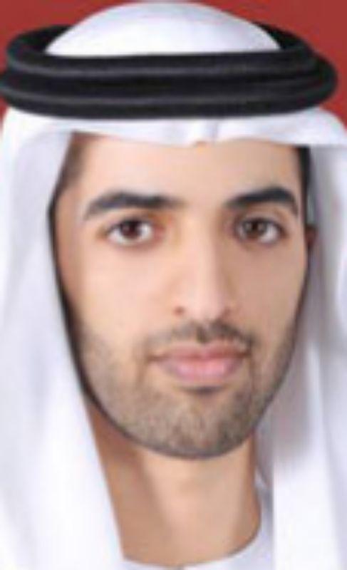Mohammed bin Saud al Qasimi. RAS AL-JAIMAH. Licenciado en Ciencias...