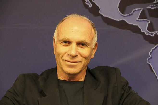 Yoram Schweitzer, experto internacional en terrorismo y yihad.