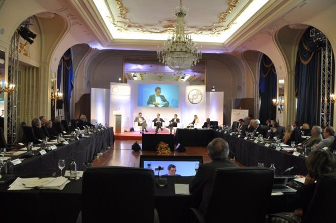 Un evento de la Fundación Innovación Bankinter.