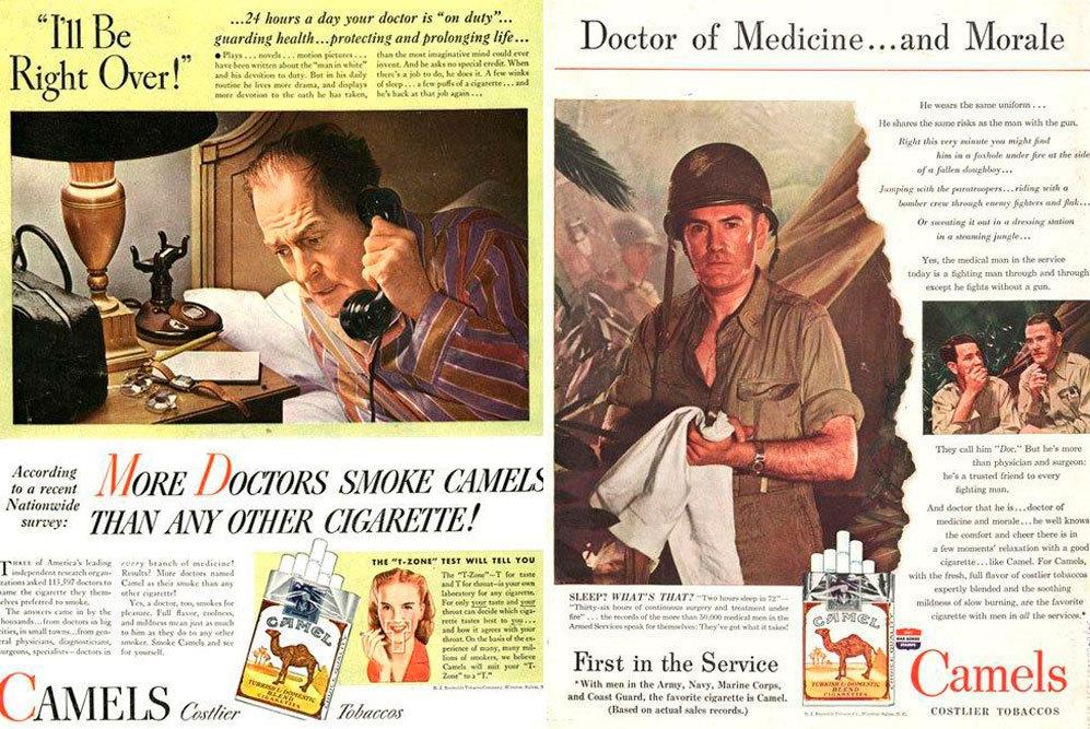 'Doctor de medicina... y moral'. Los doctores y los médicos de guerra...
