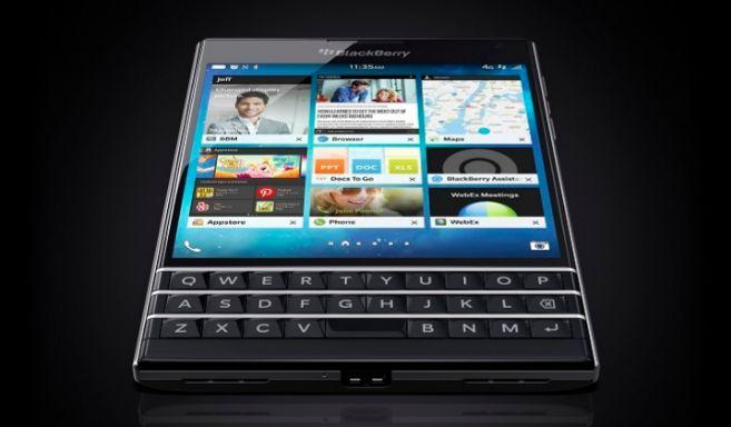 El último 'smartphone' lanzado por la compañía, el...