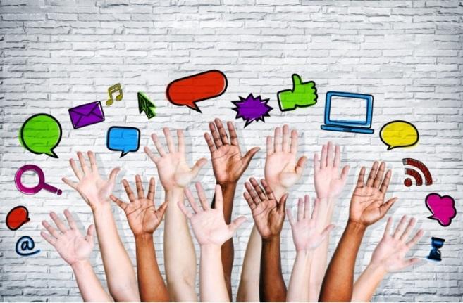 Un estudio revela que las redes sociales influyen en las decisiones de  compra del 70% de los usuarios f10baff4613b3