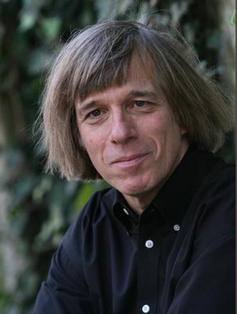 El director de orquesta Israel Yinon, en un retrato promocional.