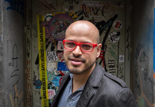James Vasile, director del OpenITP.