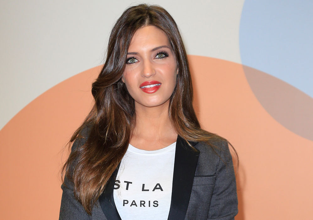 La periodista deportiva Sara Carbonero cumple este miércoles 32 años...