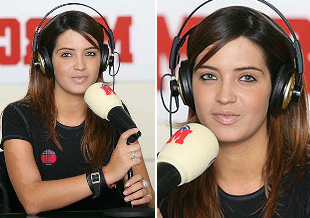 En tercero de carrera empezó a hacer prácticas en Radio Marca...